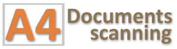 a4scandoc.com - scanning documents